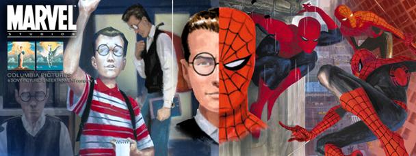 Photo of Finalmente foi escolhido o novo ator para o próximo filme do Homem-Aranha! [Cinema]