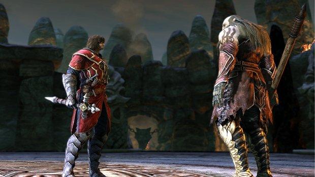 Photo of Castlevania – Lords of Shadow: versão do 360 virá em dois discos, mas não é culpa do Kojima! [PS3, X360]