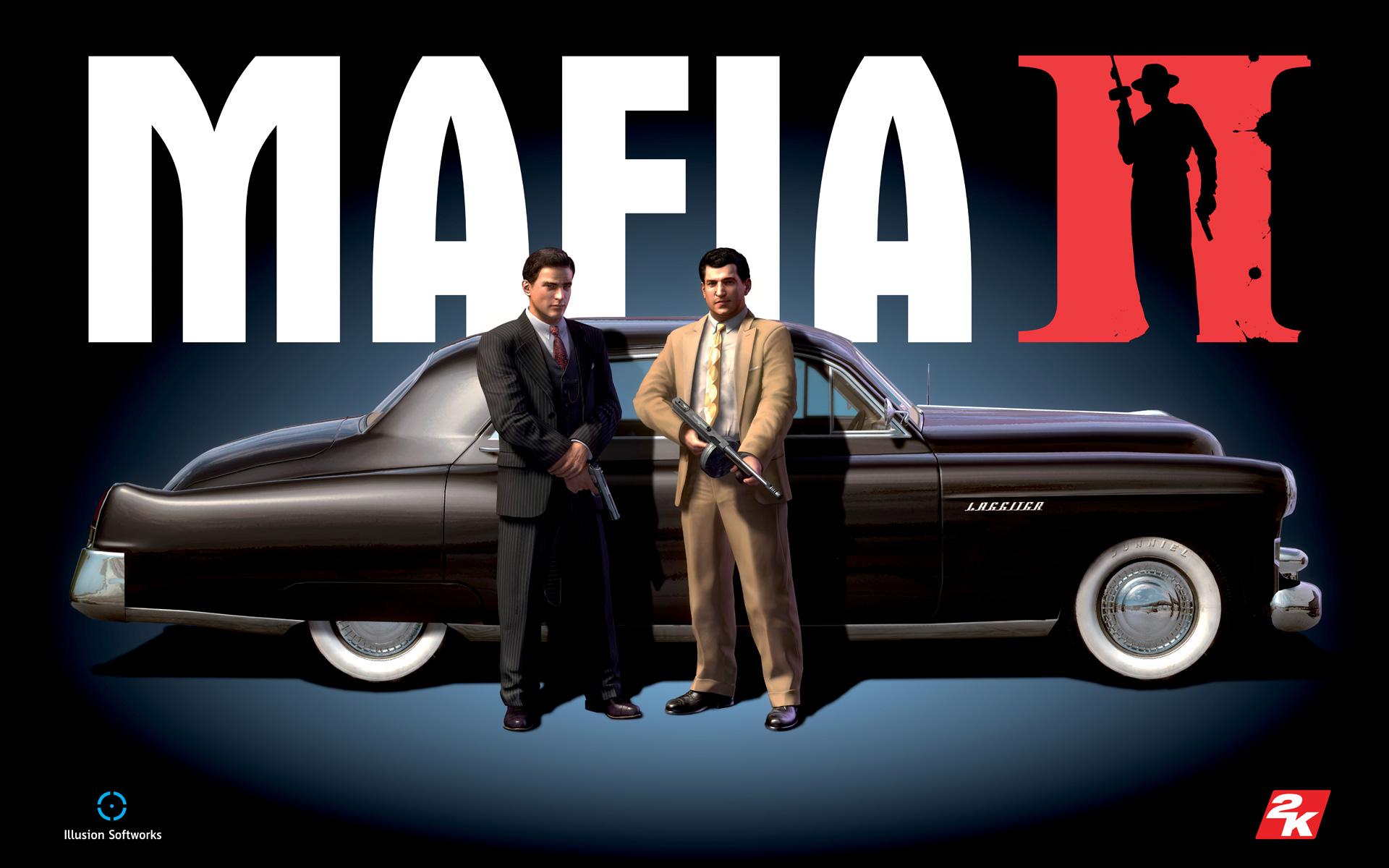 Photo of Mafia II – Review da Gametrailers! Ótimo game, mas tem seus problemas dentro do gênero proposto?