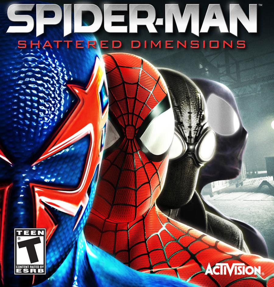 Photo of Spider-Man: Shattered Dimensions chegando na próxima semana! Hora de ver os últimos vídeos!