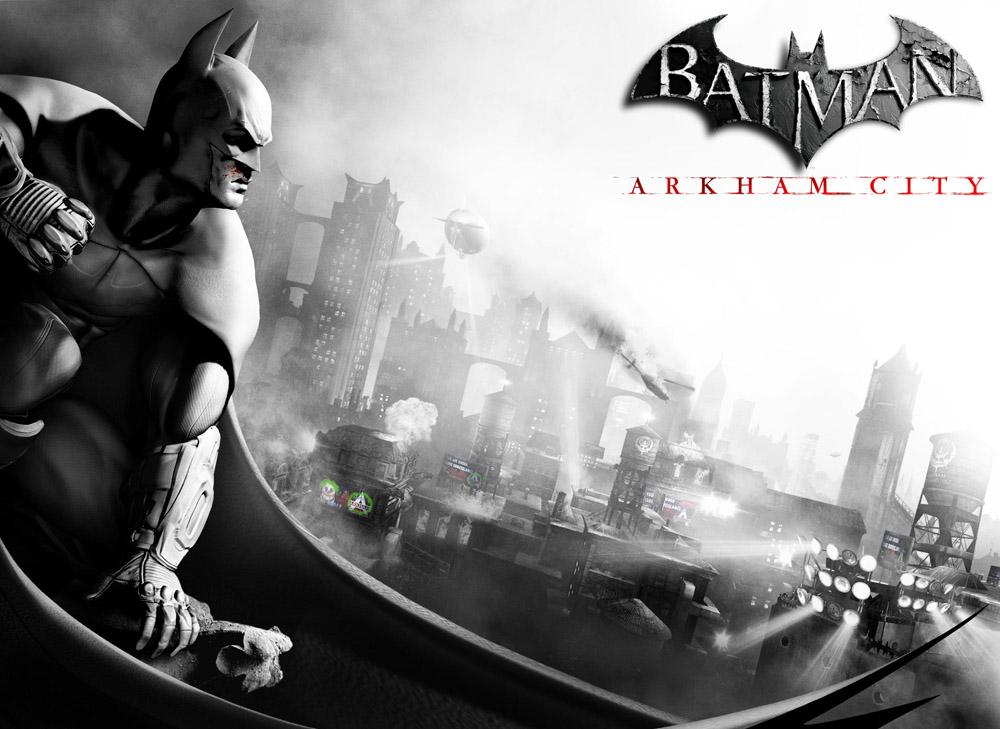 Photo of Primeiros detalhes da história e gameplay de Batman: Arkham City! [PC/PS3/X360]