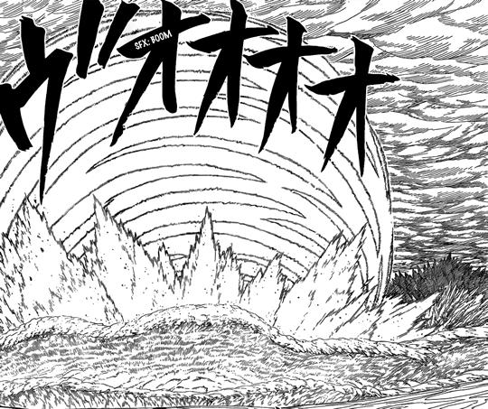 Photo of Conversa de Mangá: Naruto 507 – Uma Mentira Viva!