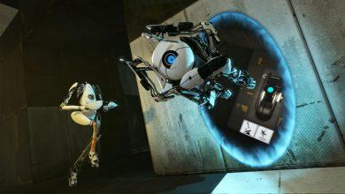 Photo of Um pouco mais de Portal 2 em três vídeos!
