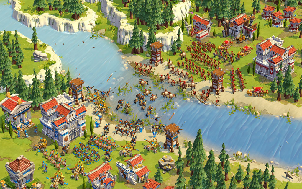"Photo of Age of Empires Online: ""Project S"" revelado traz novas funcionalidades e gráficos cartoonistas! [PC]"