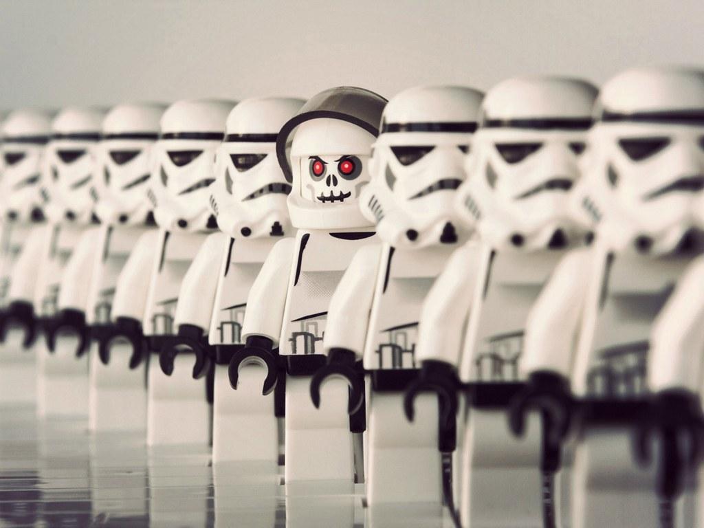 Photo of Star Wars: George Lucas mudou o final original para agradar a indústria de brinquedos! Pode?