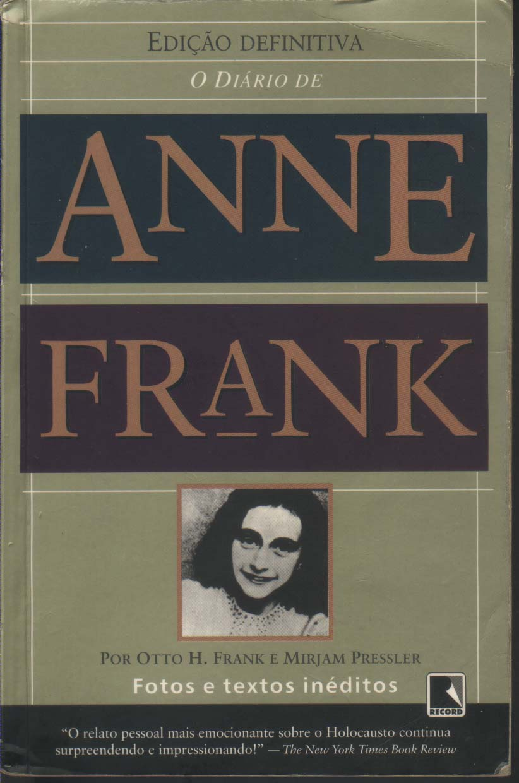 Photo of Retratos da Segunda Guerra Mundial | O Diário De Anne Frank! (Impressões)