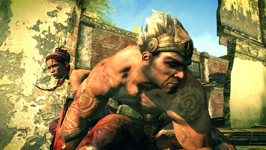 Photo of Games que fazem a diferença: Mais 15 minutos de Enslaved: Odyssey to the West! [PS3/X360]