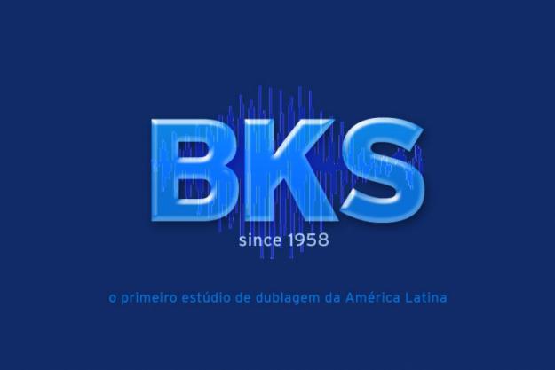Estúdio de dublagem BKS