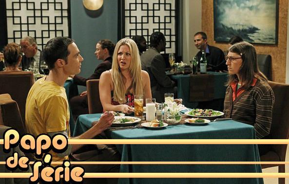 Photo of The Big Bang Theory: Primeiro Encontro de Sheldon em nome de seu brilhante progénito! [4×01] [PdS]