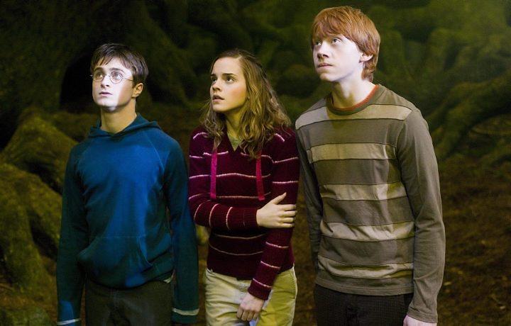 Photo of Harry Potter   Novo filme ganha comercial de TV com imagens inéditas