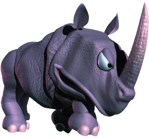 Photo of Donkey Kong Country Returns: Rinoceronte, Rambi, é oficializado em novo trailer! [Wii]