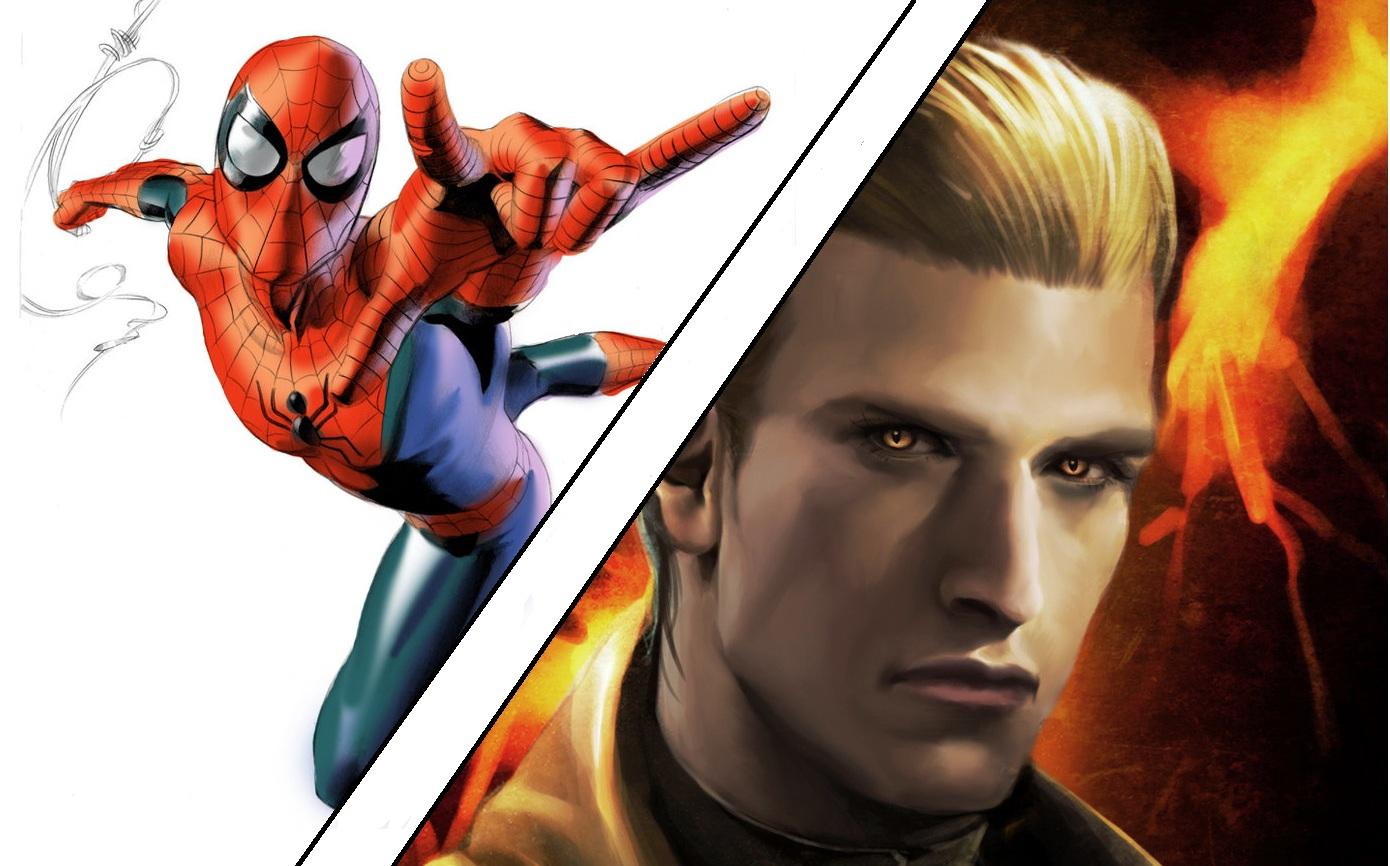 Photo of Marvel vs Capcom 3: O amigão da vizinhança e o supremo antagonista de Resident Evil! [PS3/X360]