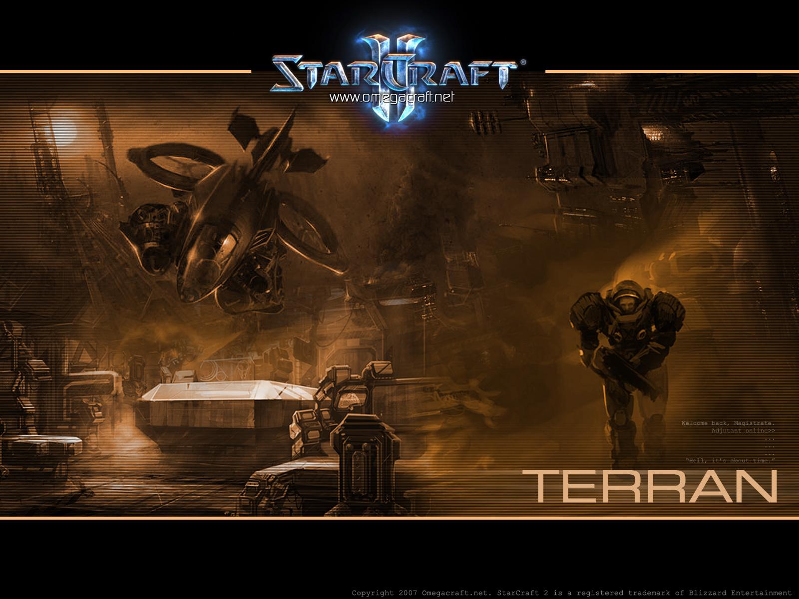 Photo of Primeiras impressões de Starcraft II: Wings of Liberty!