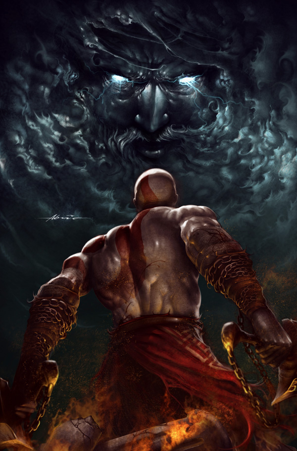 Photo of Sony dá um empurrãozinho para todos comprarem o novo jogo de Kratos na pré-venda! [PSP]