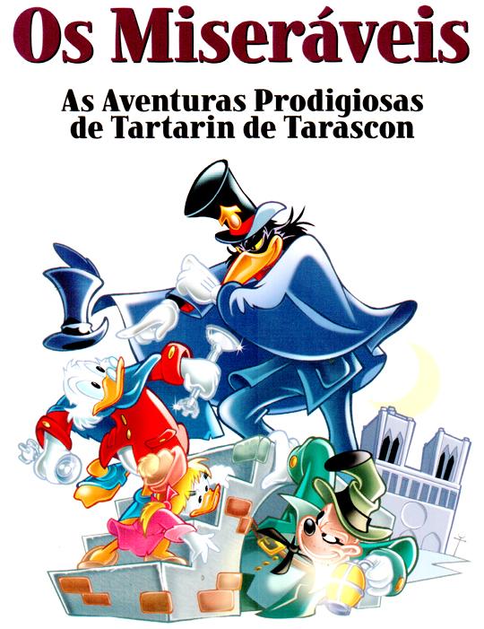 Photo of Clássicos da Literatura Disney Vol. 18 já nas bancas!