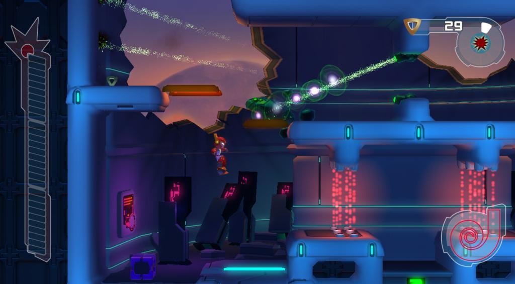 Photo of Explodemon!: Game explosivo baseado no estilo do SNES ganha segundo trailer! [PS3/PSN]