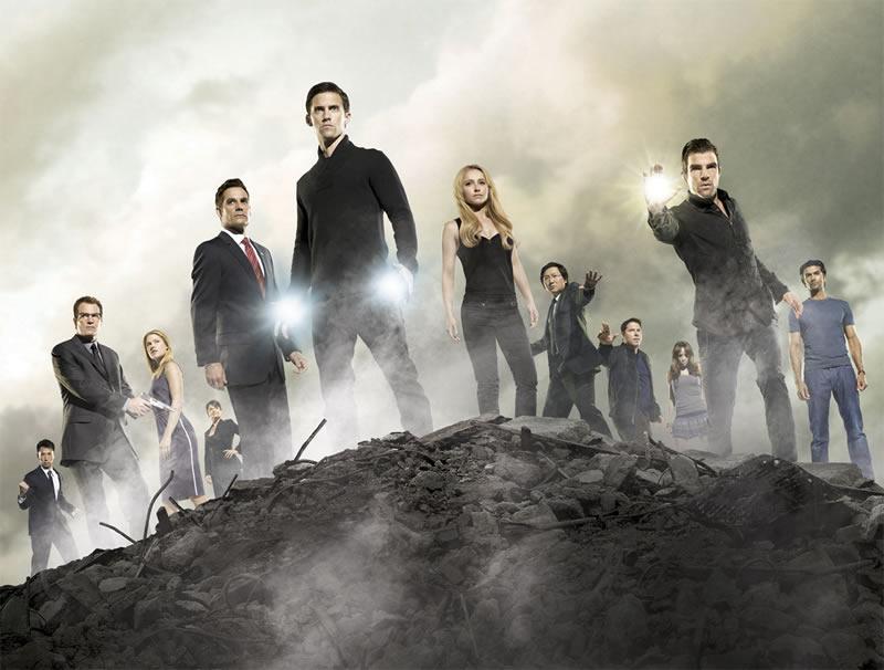 Photo of Especial de Heroes não é confirmado? Revista diz que NBC não autorizou a produção… [Série]