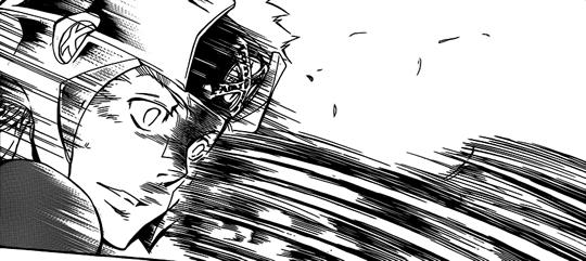 Photo of Conversa de Mangá: Katekyo Hitman Reborn 304 – Sasagawa Ryohei vs Aoba Kouyou