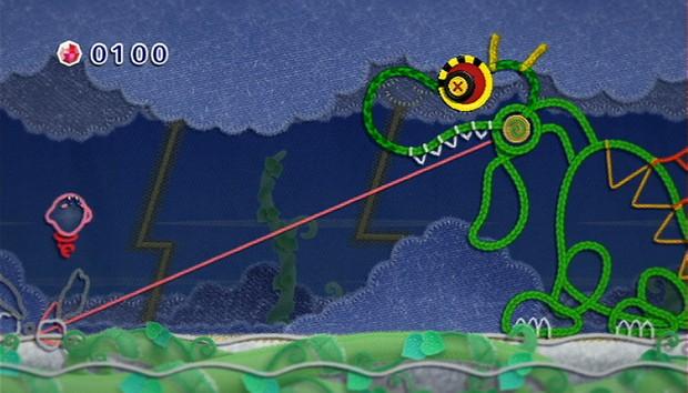 Photo of Teaser japonês de Kirby's Epic Yarn está simplesmente magnífico!