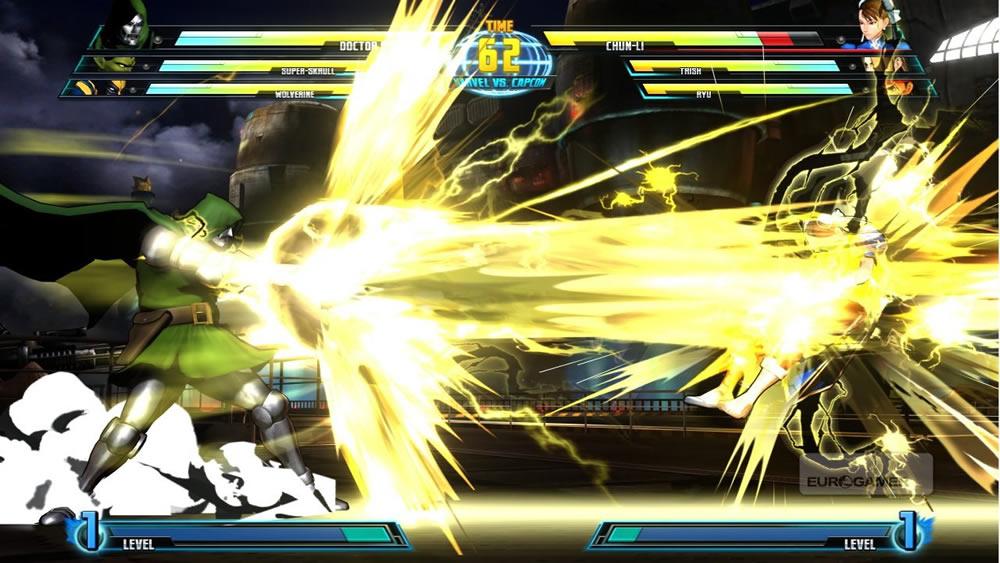 Photo of Mais um vídeo de Marvel vs Capcom 3 é divulgado! E olha só… novo personagem aparece! [X360/PS3]