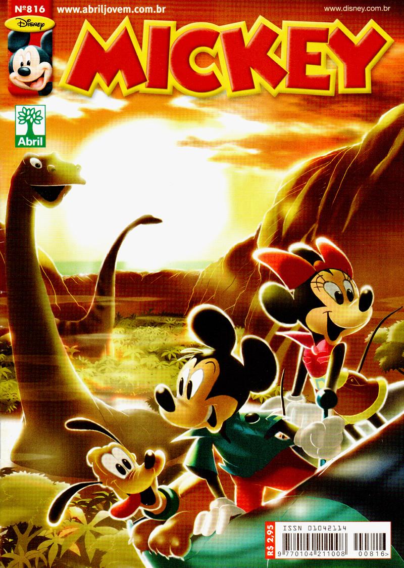 Photo of HQ Disney: A seleção das histórias de Setembro 2010!