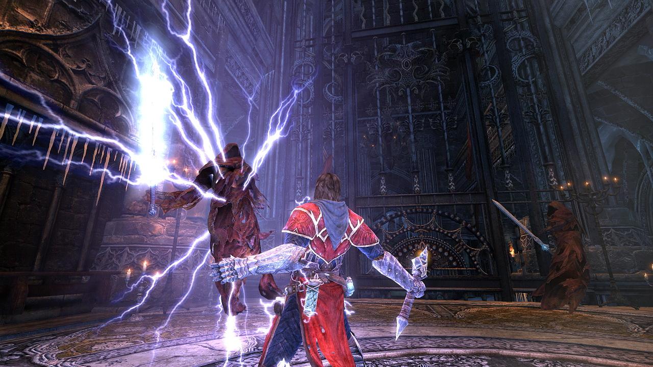 Photo of Castlevania: Lords of Shadow ganha novo trailer de 7 minutos durante a TGS e muita Escuridão! [PS3/X360]