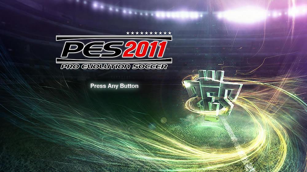 Photo of PES 2011 com narração em português do Brasil! Yeah… mais um gol brasileiro, meu povo!