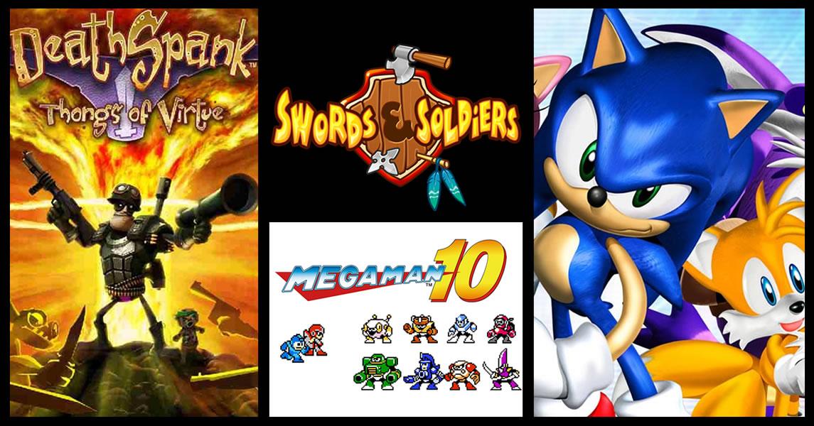 Photo of Sonic Adventure do Dreamcast chega ao PS3 através da PlayStation Network!