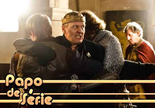 Photo of Merlin: 3ª temporada trouxe caos, loucura, magia e Morgana! (3×01)
