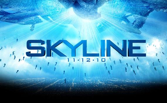 Photo of Skyline: Melhor trailer apresentado não compensa a terrível falta de originalidade! [Cinema 2010]