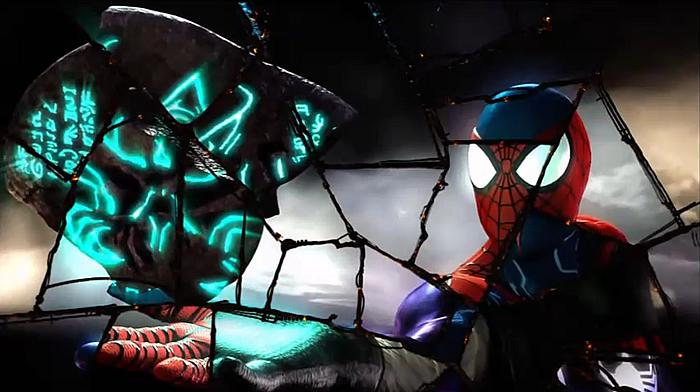 Photo of As quatro realidades alternativas do Homem-Aranha! Impressões de Spider-Man:Shattered Dimensions!