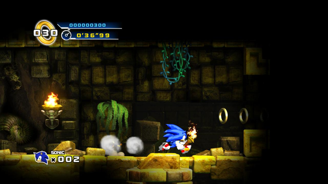 Photo of Sega mostra Lost Labyrinth de Sonic 4 e a nostalgia sobe à cabeça!