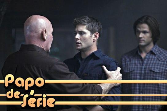 Photo of Supernatural: Pós-apocalipse envenena a série com muitas questões e nenhuma resposta! [6×01] [PdS]