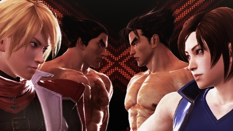 Photo of Namco revela Tekken Tag Tournament 2! [Arcade] [TGS]