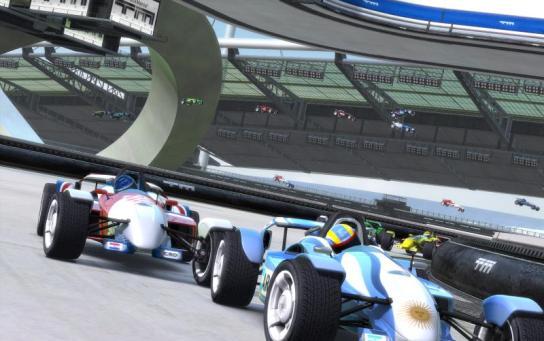 Photo of Trackmania: multiplayer parece perfeitamente bem desenvolvido! [Trailer][Wii]