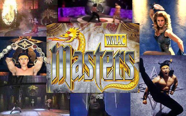 Photo of Relembrando WMAC Masters! Mais uma das belas séries da Manchete! (Nostalgia)