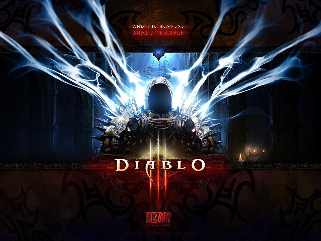 Photo of Nova classe e mais novidades sobre Diablo III [PC]