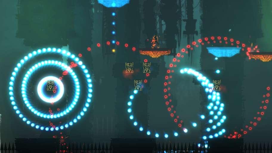 Photo of Sentindo falta de games no estilo plataforma? Então confira a fantástica demo de Outland!