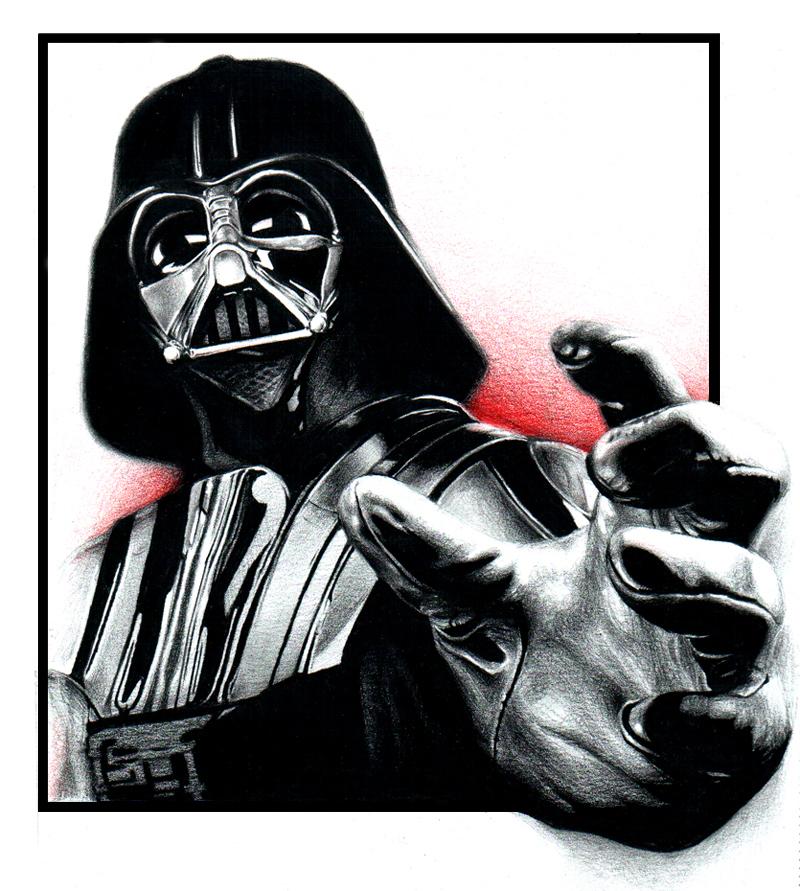 Photo of Fanart | O Lord Negro dos Sith retratado pelos fãs!