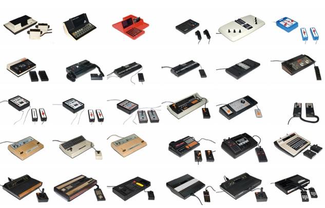 Photo of Consoles de videogame: Você sabe quantos existem? [Youtube]