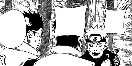 Photo of Conversa de Mangá: Naruto 514 – A Trama de Kabuto!