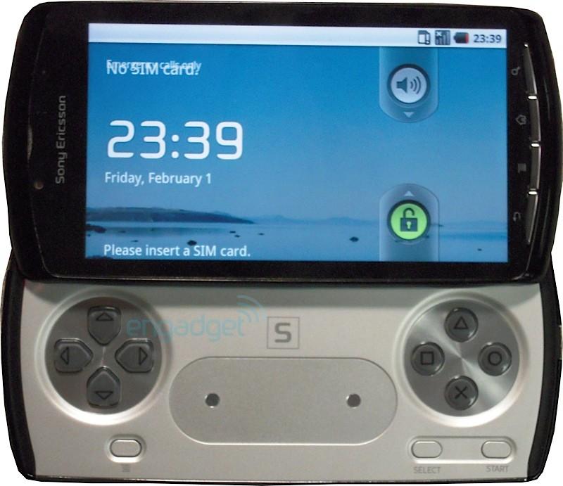 Photo of Engadget apresenta imagens de um suposto Playstation Phone [Rumor]