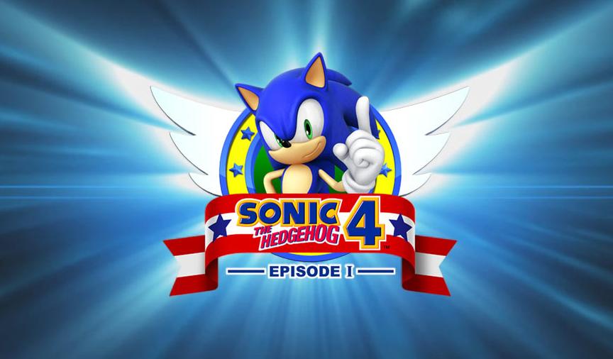 Photo of Sonic The Hedgehog 4 chega ao Wii hoje! [Wii/DSi]