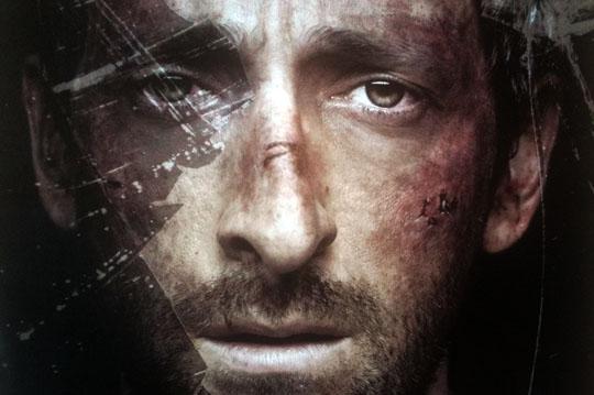 """Photo of [Cinema 2011] Adrien Brody acidentado e com amnésia em """"Wrecked""""!"""