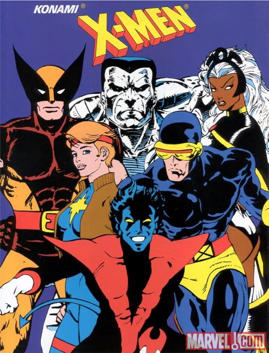 "Photo of ""Vinde a mim, meus X-Men!"" – Clássico dos arcades retorna!"