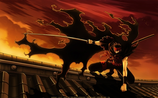 Photo of Wallpaper do dia: Tsubasa Reservoir Chronicle!