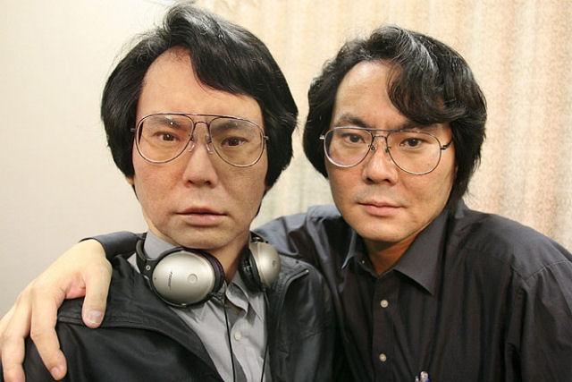 Photo of Hiroshi Ishiguro: Para a robótica, ser a sombra e semelhança do ser humano é o limite? [Tecnologia]