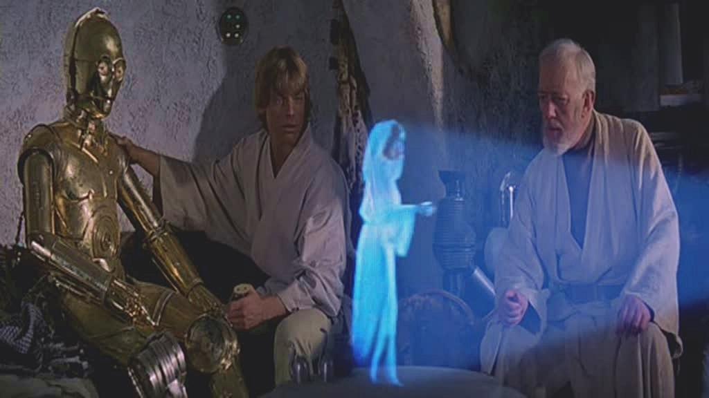 Photo of O Holograma pode se tornar realidade em breve! Ou já se tornou? No Japão parece que sim… [Tecnologia]