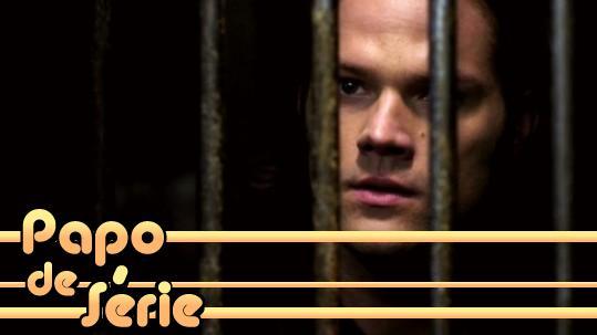 Supernatural: Alfas agressivos perseguidos pelo Chefe do Inferno e… Sam sem alma?! [6×07/6×08] [PdS]