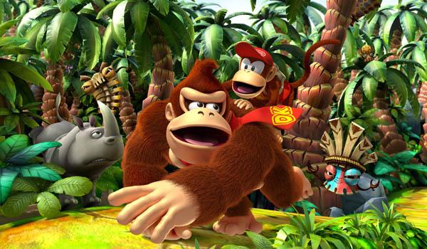 Photo of Mais gameplay de Donkey Kong Country Returns! Agora falta pouco para o lançamento! [Wii]